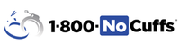 1-800-NoCuffs, The Kavinoky Law Firm Logo
