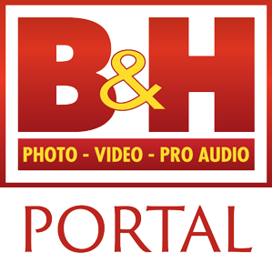 B&H Android app
