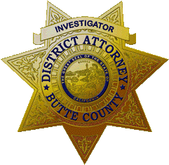 Butte County District Attorney