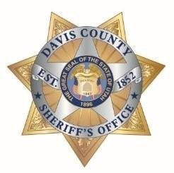 Davis County Sheriff