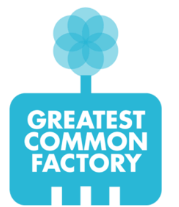 Greatest Common Factory