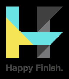 Happy Finish
