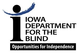 The Iowa Department for the Blind