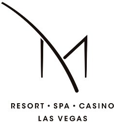 M Resort Logo