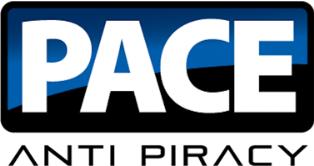Pace Anti Piracy Logo
