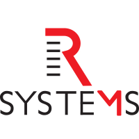 R Systems NA, Inc Logo