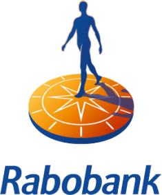 Rabo Bank Logo