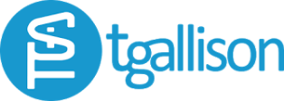 T G Allison Logo