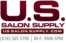 U.S Salon Supply Logo