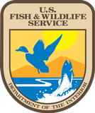 U.S. Fish and Wildlife Services Logo