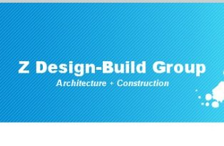Z Design-Build Group Logo