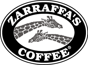 Zarraffas Coffee Logo