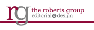 The Roberts Group Editorial & Design