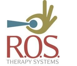 R.O.S. Therapy Systems New England Logo