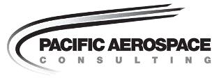 Pacific Aerospace Consultants Logo