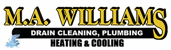 MA Williams Drain Cleaning