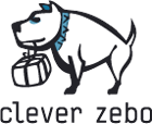 Clever Zebo