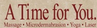 A Time for You Logo