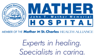 John T. Mather Memorial Hospital