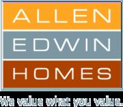 Allen Edwin Homes