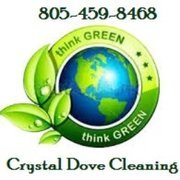 Crystal Dove Cleaning