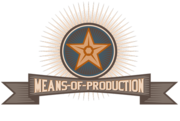 Means-of-Production