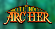 The Little Indian Archer