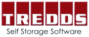 Tredd's Self Storage Software