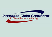 Insurance Claim Contractor