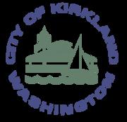 City of Kirkland Washington