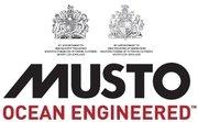Musto Ocean Engineered