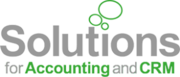 Solutions For Accounting and CRM