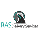 R.A.S. Delivery Services Logo