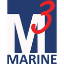 M3 Marine Group Logo