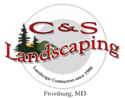 C&S Landscaping Logo