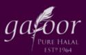 Gafoor Logo