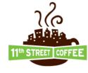11th Street Coffee Logo