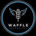 Waffle Paradise Logo