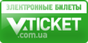 V-ticket Logo