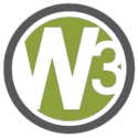 W3 Consulting Logo
