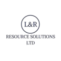 L&R Resource Solutions Logo