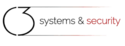 C3 Systems & Security Logo