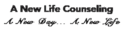 A New Life Counseling Logo