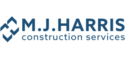 M.J. Harris Construction Services Logo