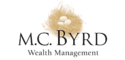 M.C. Byrd Wealth Management Logo
