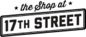 17th Street Barbecue Logo