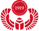 1919 Conference Logo