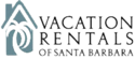 Vacation Rentals of Santa Barbara Logo