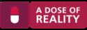 A Dose of Reality Logo