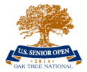 U.S. Senior Open Logo